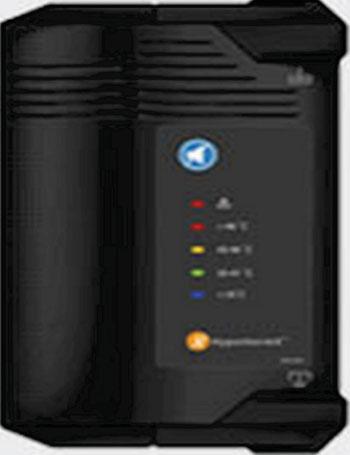 Imagen: El dispositivo HypothermX HX100 (Fotografía cortesía de EMIT Corporation).