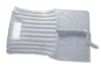 Imagen: Una manta convencional Snuggle Warm (Fotografía cortesía de Smiths Medical).