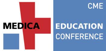 Imagen: La conferencia educativa de MEDICA 2015, que pretende ser un evento para el desarrollo profesional de todos los campos de la medicina y de los representantes, tanto de la academia como de la industria, se llevará a cabo junto con el Foro Mundial de Medicina de MEDICA 2015 (Fotografía cortesía de MEDICA).